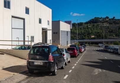 Industrial Warehouse in Carrer Banyeres de Mariola, nº 39